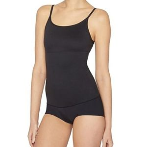 FLEXEES by Maidenform Firm Romper Shapewea
